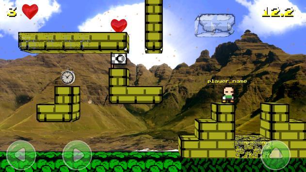 Platform Maker screenshot 2