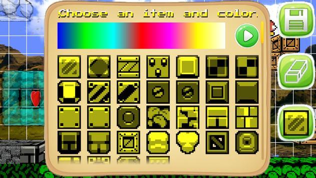 Platform Maker screenshot 4