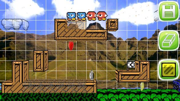 Platform Maker screenshot 5
