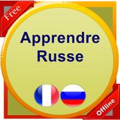 Apprendre Russe icon