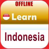 Indonesisch Deutsche icon