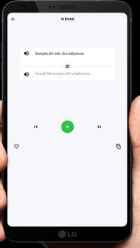 Dilbilgisi Türkçe screenshot 3