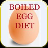 Boiled Egg Diet 圖標