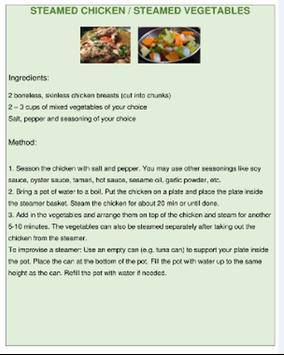 Boiled Egg Diet screenshot 4