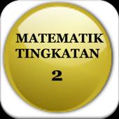 Matematik Tingkatan 2 icon