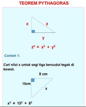 Matematik Tingkatan 2 screenshot 3