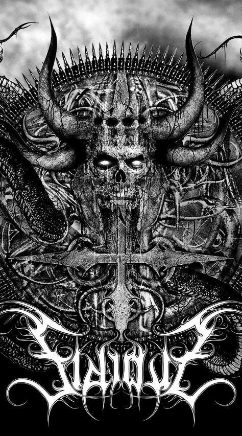 Death Metal Wallpaper For Android Apk Download