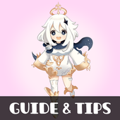 Genshin Impact Guides Tips For Android Apk Download