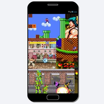 The Best Classic Game List of the 90s for Android - APK Download