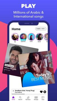 Anghami poster