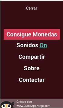 COKTELES SEGUN SU METODO CUAL ES SU NOMBRE screenshot 6