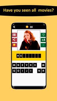 Potter Quiz screenshot 3