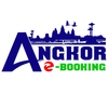 Angkor eBooking icon