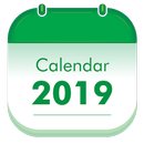 Holiday Calendar icon