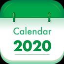 Holiday Calendar APK Android