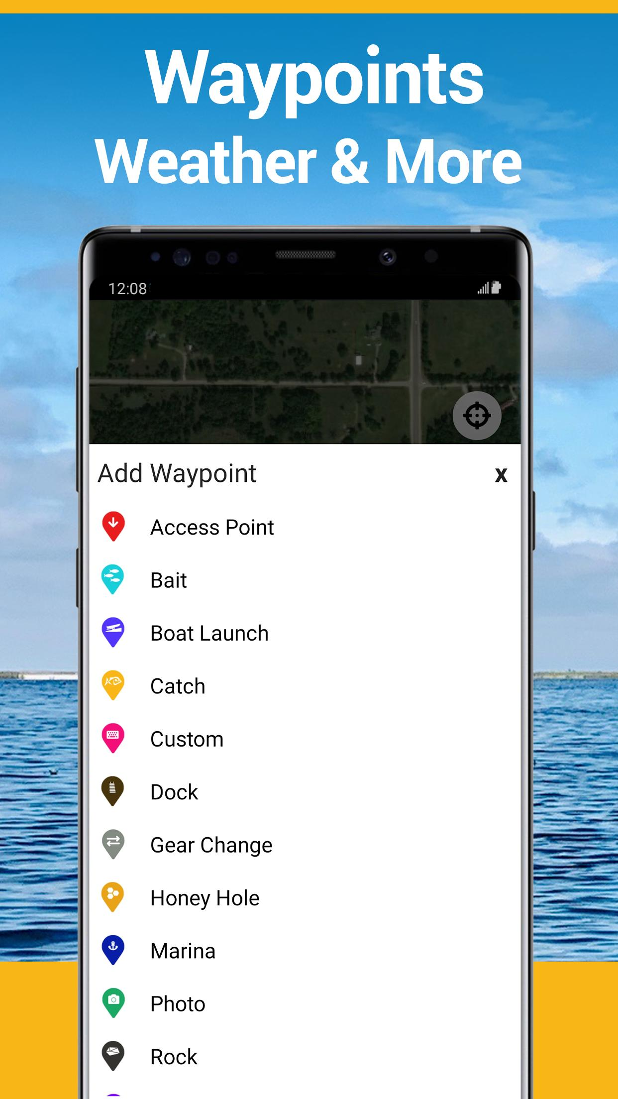 ANGLR Fishing App - Fishing Logbook of Your Trips for