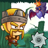 Runner Angry Man icon