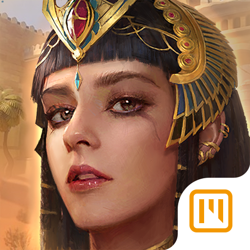 Download War Eternal – Rise of Pharaohs For Android