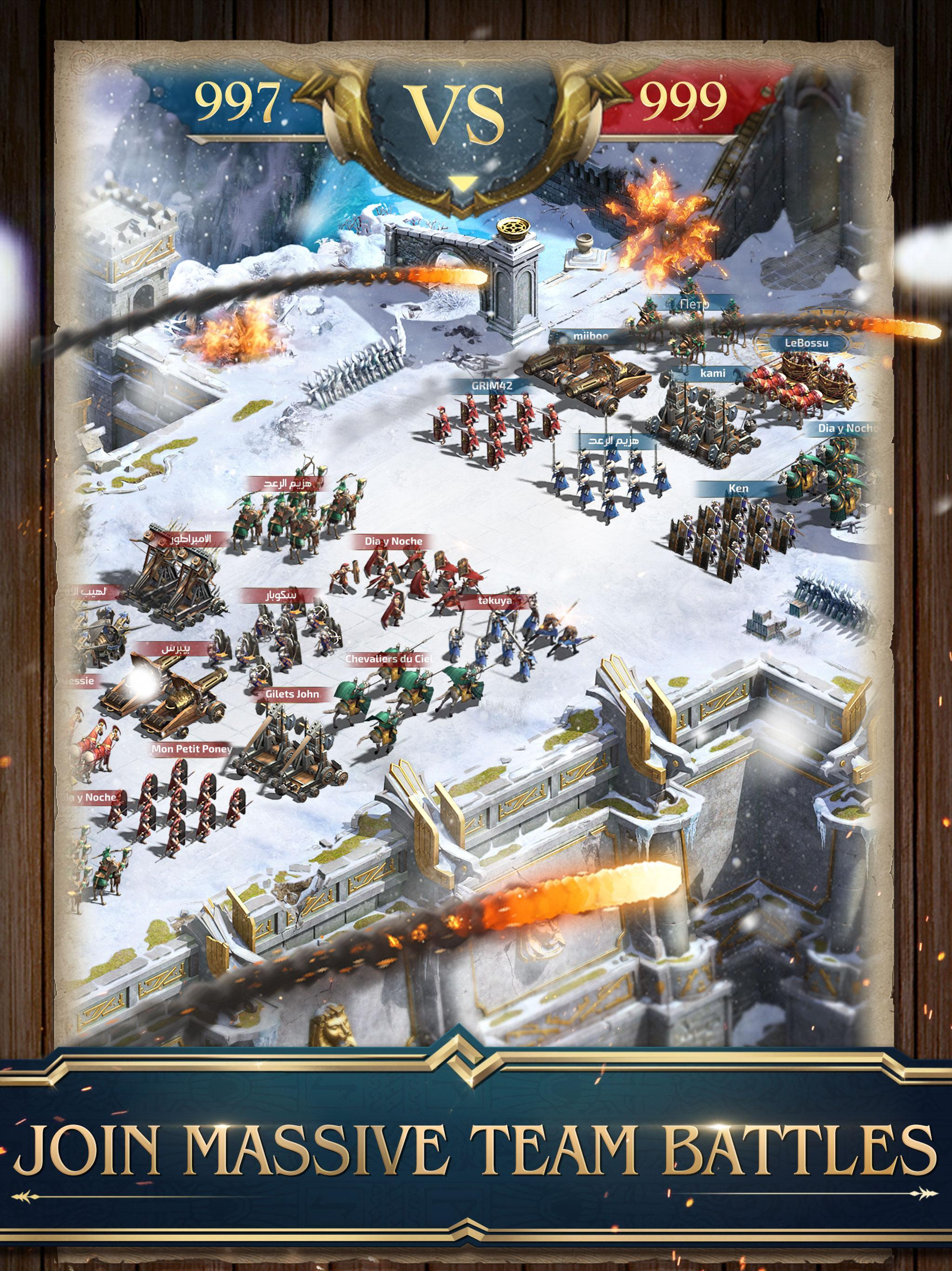 War Eternal for Android - APK Download