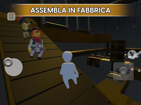 12 Schermata Human: Fall Flat