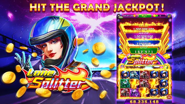 Jackpot Storm screenshot 3
