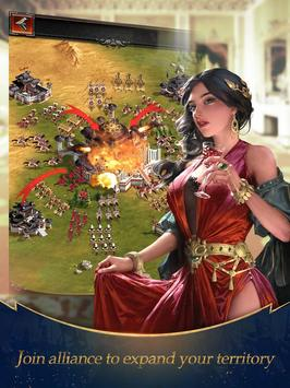 النهضة العثمانية تصوير الشاشة 9