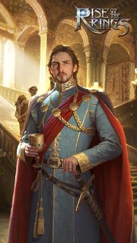Sự nổi dậy của các vị vua (Rise of the Kings) ảnh chụp màn hình 10