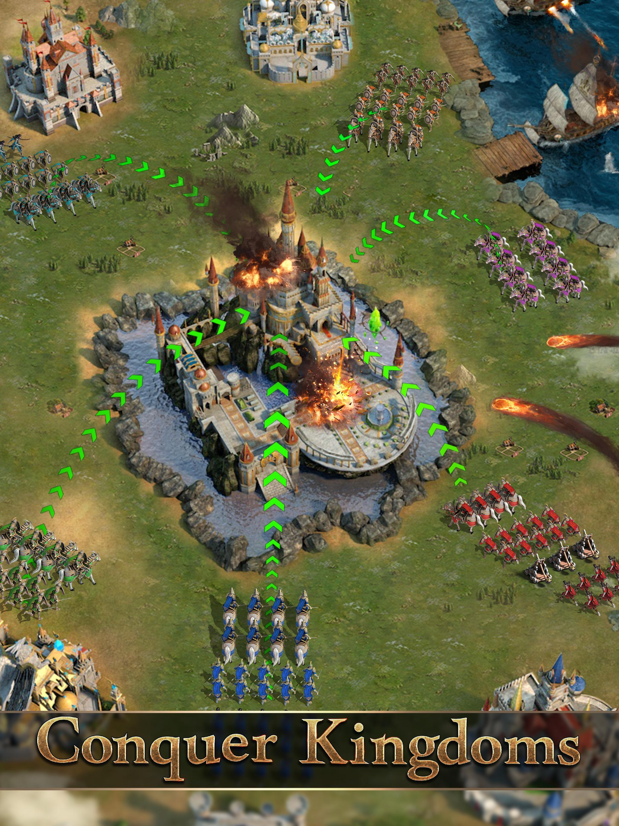 Rise of the Kings for Android - APK Download