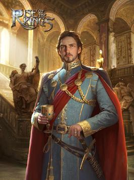Sự nổi dậy của các vị vua (Rise of the Kings) ảnh chụp màn hình 5