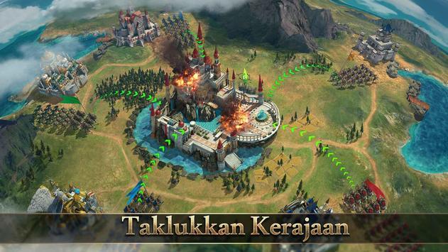 Rise of the Kings screenshot 3