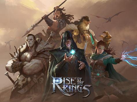 Rise of the Kings screenshot 16
