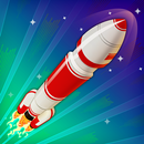 Rocket Star: 3D Rockets!! APK Android