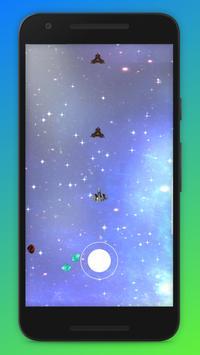 Star Galaxy Wars screenshot 1