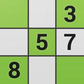 Andoku Sudoku 3 أيقونة