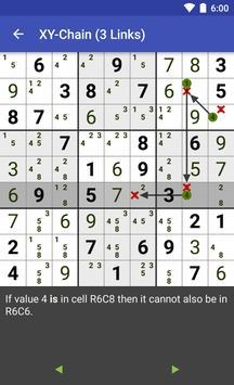 Andoku Sudoku 3 截图 6