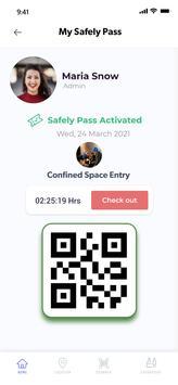 SafelyPass 截图 4