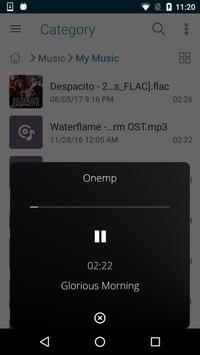 Onemp screenshot 7