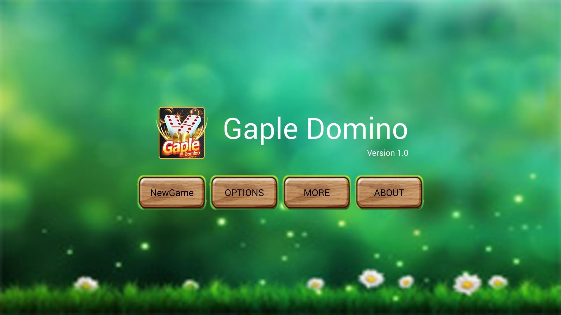 Gaple Domino Offline 2019 Para Android Apk Baixar