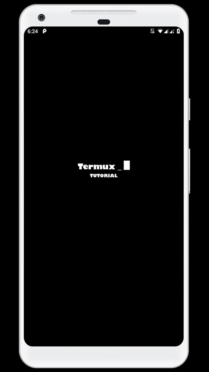 Termux Tutorial for Android - APK Download