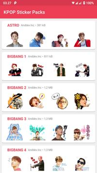 Download Kpop Stickers For Whatsapp Wastickerapps Pro Apk For