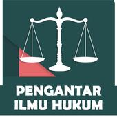 Pengantar Ilmu Hukum Offline icon