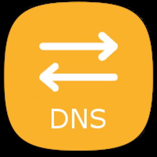 Change DNS (No Root 3G/Wifi)