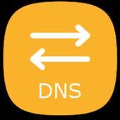 Change DNS icon