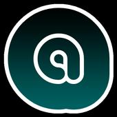 Andeqa icon