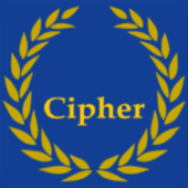 Caesar Cipher Messaging icon