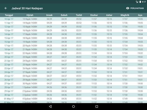 Al Quran Indonesia screenshot 16