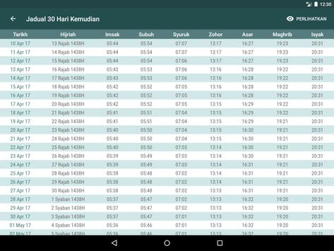 Al Quran Melayu screenshot 16