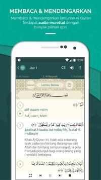Al Quran Melayu screenshot 3