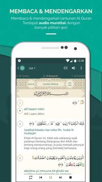 Al Quran Melayu capture d'écran 3