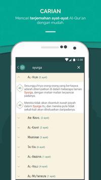 Al Quran Melayu screenshot 6